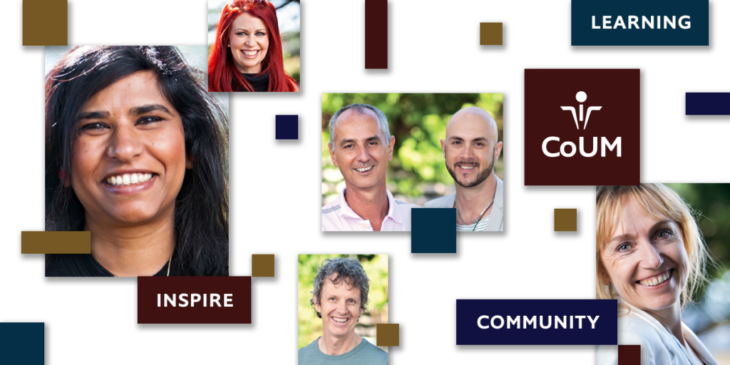 CoUM Gold Coast Community Courses