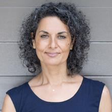 Dr. Anne Malatt