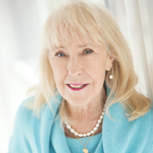 Anne McRitchie
