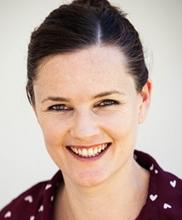 Dr Danielle Pirera