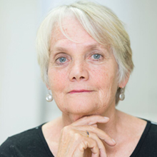 Dr. Jane Barker