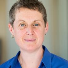 Dr. Rachel Hall