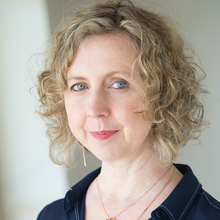 Dr. Rachel Mascord