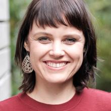 Sara Harris
