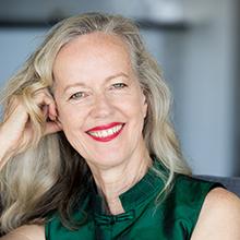 Deborah McBride