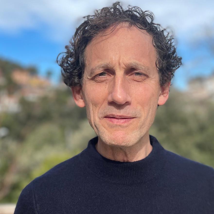 Eduardo Feldman