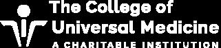 College of Universal Medicine Logo